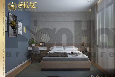 12 Mẫu nội thất phòng ngủ 5 biệt thự tân cổ điển đẹp tại hải phòng sh btcd 0029