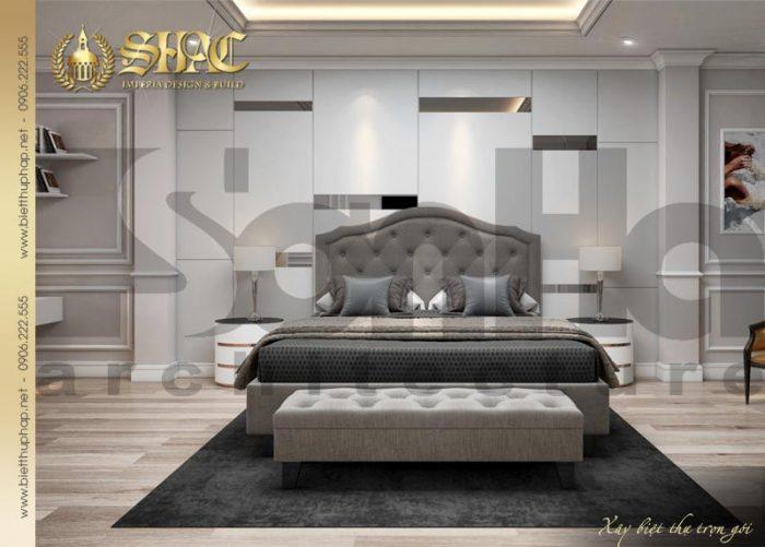 Mẫu phòng ngủ trẻ em được thiết kế dựa trên sở thích và cá tính của trẻ
