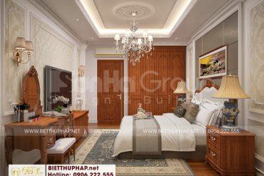 10 Trang trí nội thất phòng ngủ 4 cao cấp tại an giang sh btcd 0064