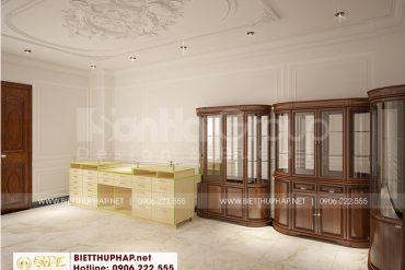 15 Trang trí nội thất kho tại an giang sh btcd 0064