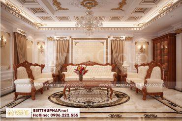 16 Thiết kế nội thất phòng sinh hoạt chung cao cấp tại an giang sh btcd 0064