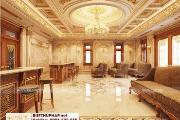 4 Bố trí nội thất khu văn phòng đẹp tại an giang sh btcd 0064