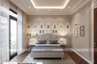 7 Bố trí nội thất phòng ngủ con trai đẹp tại quảng ninh