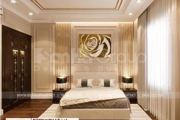 7 Mẫu phòng ngủ 3 đẹp tại khu đô thị vinhomes imperia hải phòng